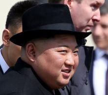 Trump Revives Threat of Force Against North Korea's 'Rocket Man'