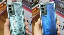 會變色的手機!Oppo Reno5 Pro+ 藝術家限定版現身香港