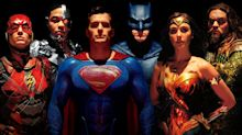 Superman's granddad defends 'Justice League,' wants to know where 'Man of Steel 2' is