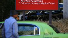 Pregnant patients at New York-Presbyterian hospitals will reportedly give birth alone amid coronavirus concerns
