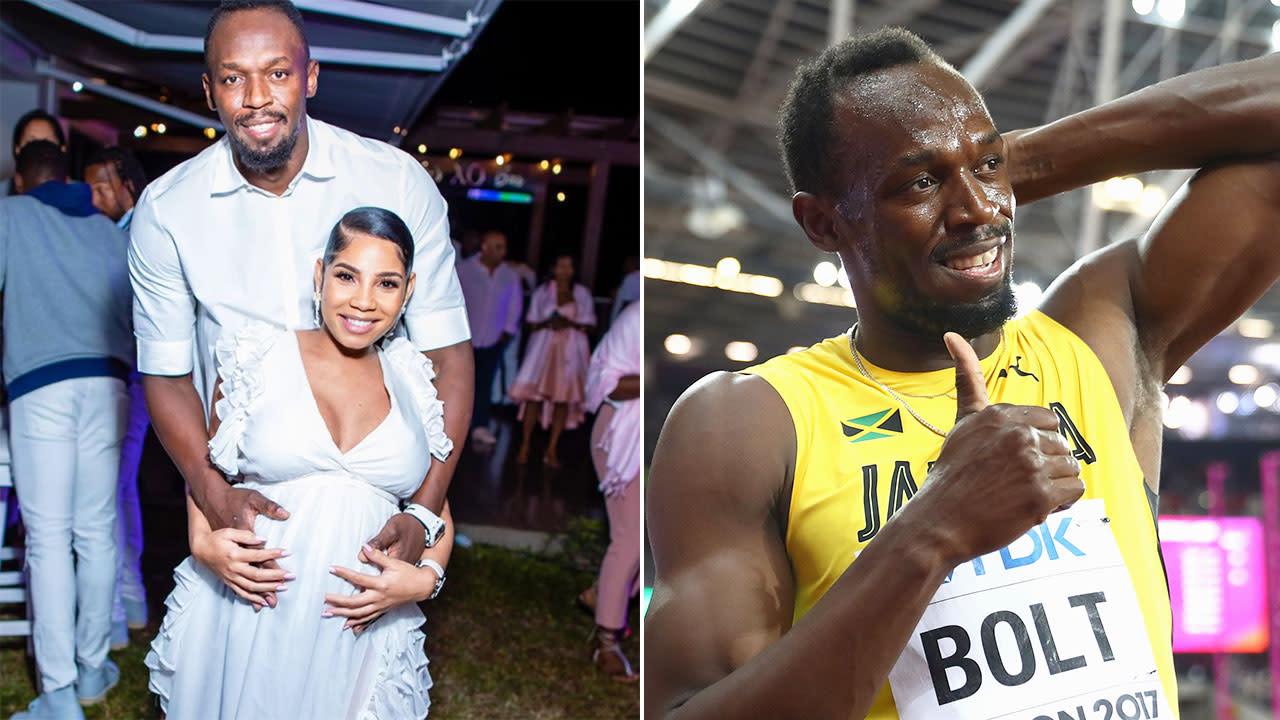 Usain Bolt Instagram