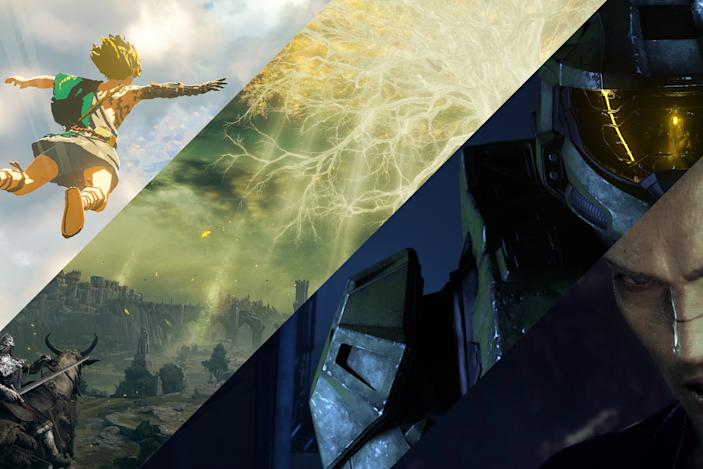 Everything you missed at 2021's all-digital E3