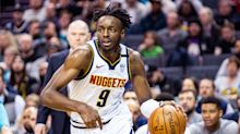 Nuggets forward Jerami Grant sticks to talking about Breonna Taylor's death during interview