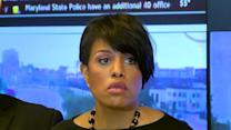 "Baltimore mayor: City will not be destroyed by ""thugs"""