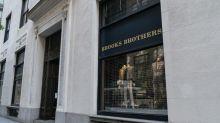 Bankrupt Brooks Brothers Can Defer $7.2 Million in Rent Payments Until September