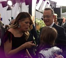 Fact check: Tom Hanks is now a Greek citizen, but pedophilia has nothing to do with it