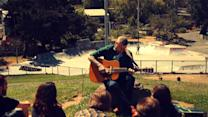 City And Colour: Spotify Big Green Bus Tour Session Spotlight
