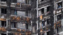 Grenfell fire: Police block release of key documents on cladding warning