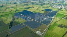 Azure Power Wins Largest Capacity (600MWs) under India's Largest Solar Auction
