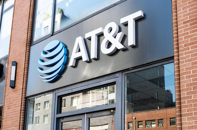 AT&T is launching yet another streaming TV service this fall