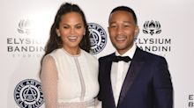 Chrissy Teigen Had the Perfect Response When People Compared John Legend to Arthur