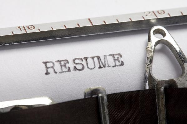 3 Strengths To Highlight In Your MBA Resume