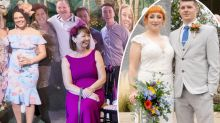 Coronavirus wedding: Couple's genius move to dodge guest rule
