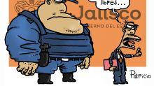 Las justificaciones insólitas para las fechorías policiales en Jalisco