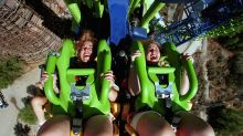 This is why Six Flags' stock is having its worst day ever