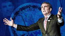 Virginia didn't have a Southern governor for 20 years, and then the past collided with the present