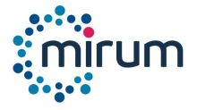 Mirum Pharmaceuticals Announces FDA Acceptance of New Drug Application and Priority Review for Maralixibat in Alagille Syndrome
