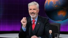 ABC apologises after Shaun Micallef brands them 'idiots'