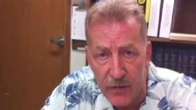 Mayor Carlisle Makes Tsunami Statement