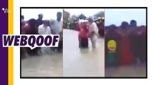 Old Video From Bangladesh Given a False Communal Spin in India