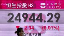 Asia shares mixed amid jitters over US stimulus, China trade