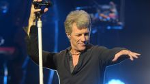 Bon Jovi and Nina Simone lead 2018 Rock and Roll Hall of Fame inductees