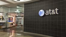 AT&T Rally Could Stall in the Fourth Quarter