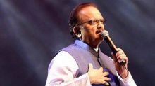 SP Balasubrahmanyam Continues To Be Stable, Shares Son SP Charan In Latest Health Update