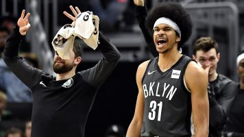 NBA admits missing foul call in Sixers-Nets game