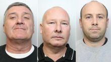 Burglars who targeted wealthy homes including Raheem Sterling jailed
