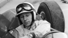 Former Formula One and Mortorbike world champion John Surtees dies, aged 83