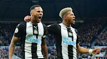 Newcastle and Wolves play out uninspiring 1-1 draw