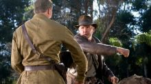 Indiana Jones 5 gets delayed for a whole year
