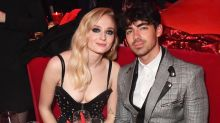 Joe Jonas and Sophie Turner Get Married in Surprise Vegas Ceremony After Billboard Music Awards