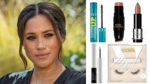 6 beauty products to recreate Meghan Markle's smokey eye