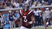 2021 NFL draft: Caleb Farley fits ideal press-CB mold, but medical worries loom