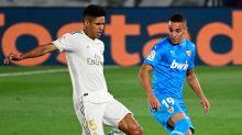 """City-Real, Raphaël Varane : """"On s'attend à ce que ce soit disputé"""""""