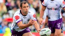 Cameron Smith record set to be broken by Storm young gun