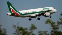 Lufthansa, easyJet among seven bidders for ailing Alitalia