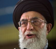 U.S. Sanctions Supreme Leader of Iran