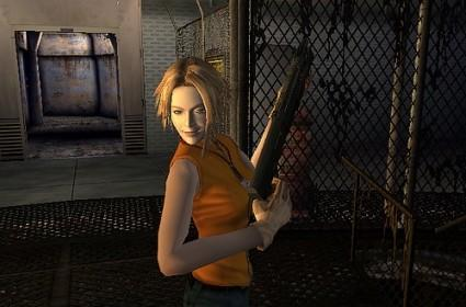 Help! More House of the Dead 2 & 3 Return screens are still inside!