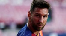 Transfer news LIVE: Lionel Messi sale 'considered' by Barcelona, Man United make Douglas Costa bid and Arsenal finalise Gabriel Magalhaes deal