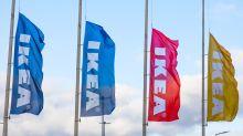 Zelte und Schlösser: Ikea zeigt Familien kreative DIY-Ideen