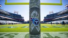 Steelers-Titans game postponed until later this season after two more positive COVID-19 tests