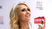 Paris Hilton Steps Out (Without Her $2 Million Ring!) for First Time Since Calling Off Engagement