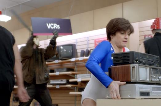 Super Bowl 2014 ad roundup: '80s stars raid a RadioShack, bears dance with Ellen and more