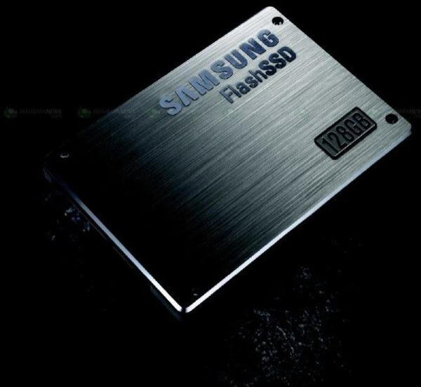 Samsung's low-power 128GB SSDs go mass production on the cheap