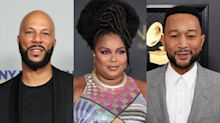 John Legend, Common, the Weeknd, Lizzo Sign Open Letter to Defund the Police