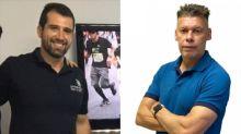 De casa com o L!: Pedro Rivera e Paulo Roberto são os convidados desta sexta-feira