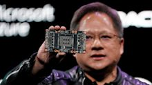 UK intervenes in $40bn Nvidia-Arm deal on national security grounds